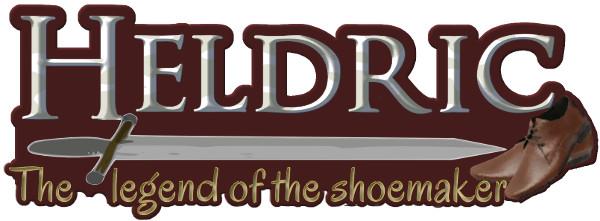 Heldric logo