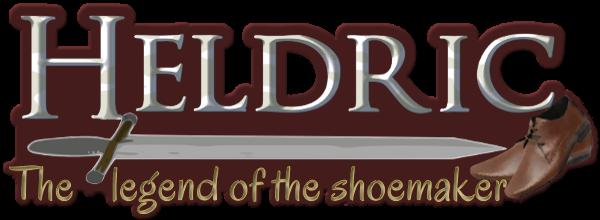 Heldric logo transparent