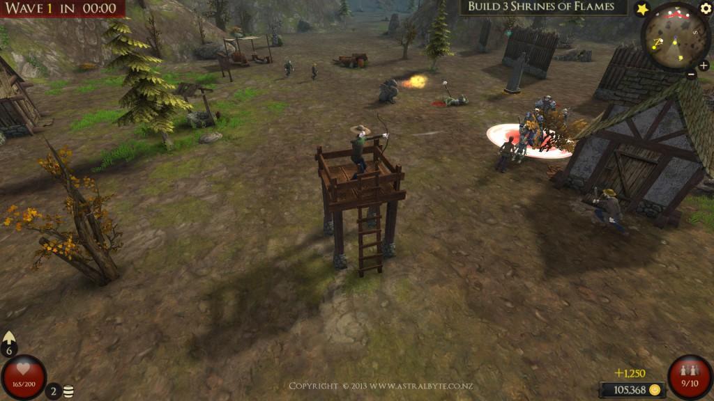 archer-tower