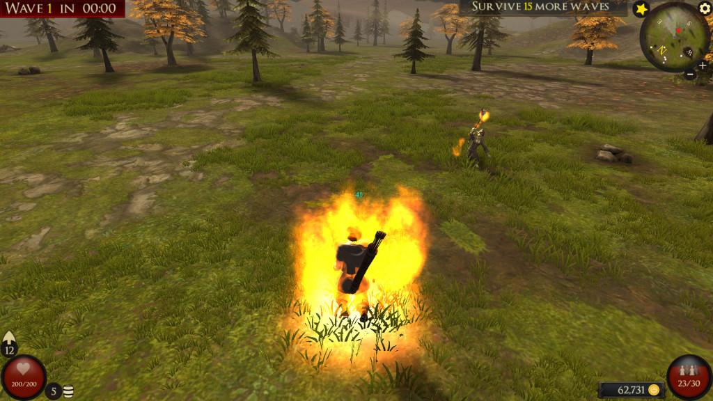 Goblin-Sorcerer