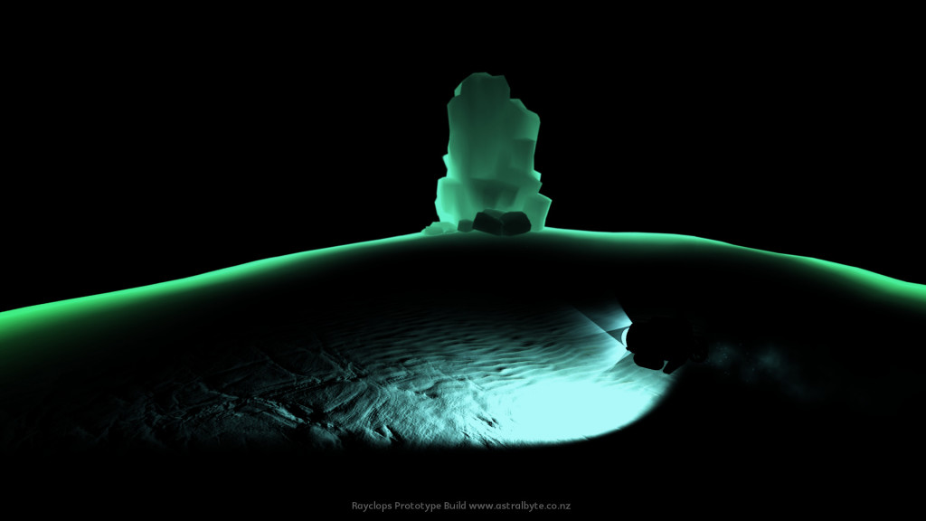 deep-sonar